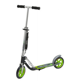 HUDORA Big Wheel Scooter Children green/silver
